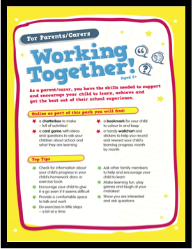 Click to download the working together guide