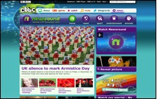 Click for Newsround